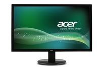 "Acer K2 K222HQLbd 21.5"" Full HD TN+Film Nero monitor piatto per PC"