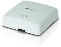 Allied Telesis AT-TQ3600 1000Mbit/s Supporto Power over Ethernet (PoE) Bianco punto accesso WLAN