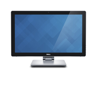 "DELL Inspiron 2350 2.4GHz i7-4700MQ 23"" 1920 x 1080Pixel Touch screen Nero, Argento PC All-in-one"