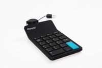 Penclic N2 Notebook/PC USB Nero tastierino numerico