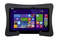 "ASUS 90XB015P-BSL150 10.1"" Cover Nero custodia per tablet"