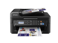 MULTIFUNZIONE INKJET WORKFORCE 2630WF EPSON