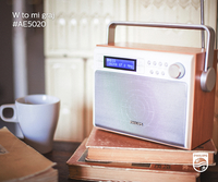 Philips Radio portatile AE5020/12