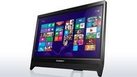 "Lenovo IdeaCentre C260 2.41GHz J2900 19.5"" 1600 x 900Pixel Nero PC All-in-one"