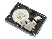 "DELL 600GB, SAS, 10K RPM, 2.5"" 600GB SAS disco rigido interno"