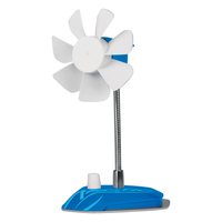 ARCTIC Breeze Color Blu Ventilatore gadget USB