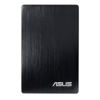 ASUS AN200 External HDD 1000GB Nero disco rigido esterno