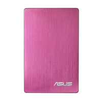 ASUS AN200 External HDD 1000GB Rosa disco rigido esterno