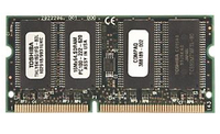 HP 128MB 133MHz 0.12GB 133MHz memoria