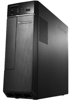 Lenovo IdeaCentre H30-00 2GHz J1900 Mini Tower Nero PC