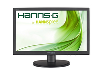 "Hannspree Hanns.G HE195ANB 18.5"" HD Nero monitor piatto per PC"