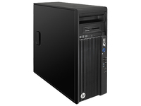 HP 230 MT 3.6GHz i7-4790 Mini Tower Nero PC