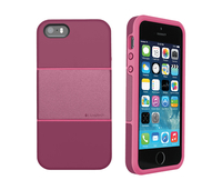 "Logitech Protection [+] 4"" Cover Rosa, Porpora"