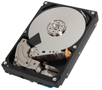 "Toshiba 4TB 7200 rpm 3.5"" 4000GB Serial ATA III disco rigido interno"