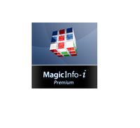 Samsung MagicInfo Premium Server for S Player 3.0