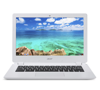 "Acer Chromebook CB5-311-T6YL 2.1GHz CD570M-A1 13.3"" 1366 x 768Pixel Bianco Chromebook"