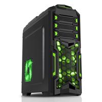 CASE ITEK DESTROYER USB3