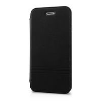 V7 Custodia Flip per iPhone 6 - Nero