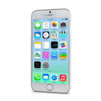 V7 Custodia Soft per iPhone® 6 - Bianco