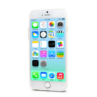 V7 Custodia FlexSlim per iPhone® 6 - Bianco