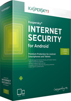 Kaspersky Lab Internet Security for Android, DACH Edition, Renewal, 1D, 1Y