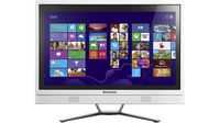 "Lenovo C470 2.6GHz G3220T 21.5"" 1920 x 1080Pixel Bianco PC All-in-one"
