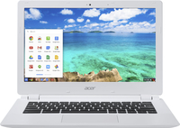 "Acer Chromebook CB5-311-T0ZA 2.1GHz CD570M-A1 13.3"" 1366 x 768Pixel Bianco Chromebook"