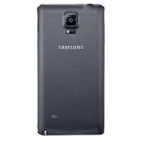 Samsung EF-ON910S Cover Antracite