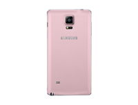 Samsung EF-ON910S Cover Rosa