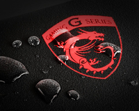 MOUSE PAD GAMING SISTORM MSI BLACK PN:GF0-V000025-HXK