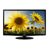 "Samsung T28D310EX 27.5"" HD VA Nero monitor piatto per PC"