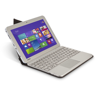Toshiba PA5213U-1ESB Bluetooth Marrone, Oro tastiera per dispositivo mobile