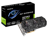 Gigabyte GV-N970G1 GAMING-4GD GeForce GTX 970 4GB GDDR5