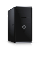 DELL Inspiron 3847 3.2GHz i5-4460 Mini Tower Nero PC