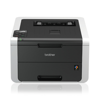 Brother HL-3172CDW Colore 2400 x 600DPI A4 Wi-Fi stampante laser/LED