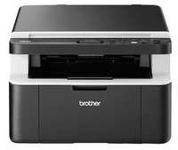Multifunzione laser BROTHER DCP-1612W