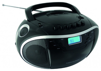 Bigben Interactive CD49NUSB Nero radio CD