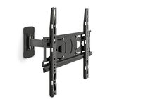 "Mount Massive MNT 204 TURN WALL MOUNT 32-55 INCH 55"" Nero"