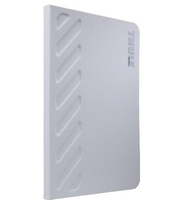 "Case Logic TGGE2180W 8.4"" Custodia a libro Bianco custodia per tablet"