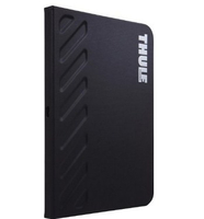 "Case Logic TGGE2180K 12.2"" Custodia a libro Nero custodia per tablet"