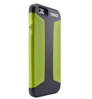 "Case Logic TAIE3125DS/FL 5.5"" Cover Nero, Verde custodia per cellulare"