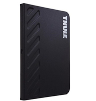 "Case Logic TGGE2179K 10.1"" Custodia a libro Nero custodia per tablet"