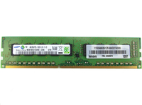 Samsung 2GB DDR3 1333MHz 2GB DDR3 1333MHz Data Integrity Check (verifica integrità dati) memoria