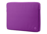 "HP 14 in Spectrum Magenta Sleeve 14"" Custodia a tasca Magenta"