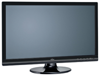 "Fujitsu Displays L22T-7 LED 21.5"" Full HD TN Opaco Nero monitor piatto per PC"