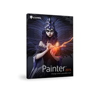 Corel Painter 2015, ML