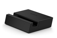 Sony DK48 Smartphone Nero docking station per dispositivo mobile