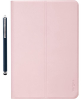 "Targus Custom Fit 360 7.9"" Cover Rosa"