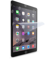 Cellularline Ok Display Anti-Trace - iPad Air 2 Pellicola protettiva per display e retro di iPad Air 2 Trasparente