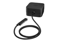 HP Quick Charge 18W AC Tablet Adapter Interno 18W Nero adattatore e invertitore